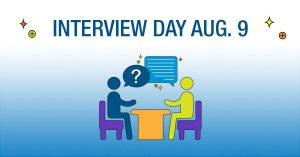Today Is National Interview Day!